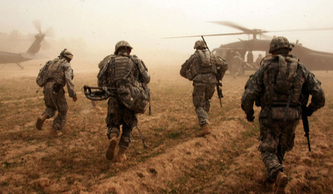 L'Irak est le plus grand échec géopolitique des Etats-Unis | Marketing Scoopit 1 | Scoop.it