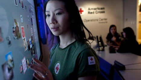 Red Cross Social Media Monitoring Center: Tracking Tweets To Save Tornado Victims | Marketing Research | Scoop.it