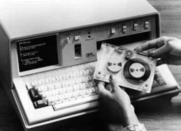 La historia del ordenador y la evolución de la tecnología | LA HISTORIA DEL ORDENADOR | Scoop.it