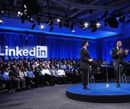 LinkedIn redesigns its 'Who's Viewed Your Profile' page, expands analytics for Premium members | LinkedIn | Scoop.it