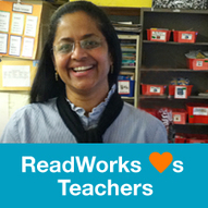 ReadWorks.org | The Solution to Reading Comprehension | Web 2.0 for Education | Scoop.it