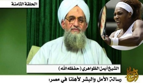 Al Qaeda claims responsibility for tennis being on both ESPNs at same time | Wimbledon | Scoop.it