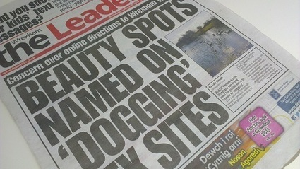 Escorts And Massage Parlours Named In Newspaper | Wrexham.com | Escorts | Scoop.it