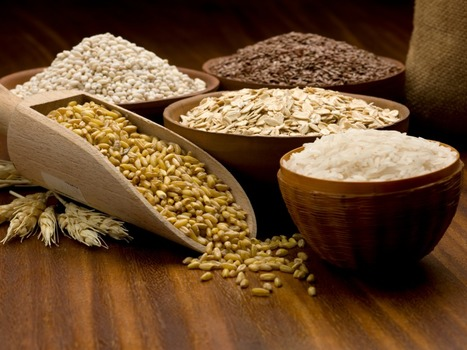 Paleo on the Go: Where do you get your fiber? | Paleo Diet Meals | Scoop.it