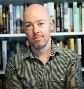 Not my usual type: Authors turn talents to new genres | The Irish Literary Times | Scoop.it