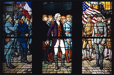 Les protestants déchirés dans laGrandeGuerre - The Conversation | Centenaire Première Guerre mondiale - Académie de Rennes | Scoop.it