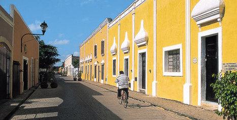 VALLADOLID: TESORO MAYA-COLONIAL DEL ORIENTE YUCATECO   Mexico   Scoop.it