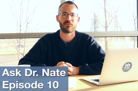 Ask Dr. Nate Episode 10: Alkalinity in Hydroponic Systems - Bright Agrotech | Vertical Farm - Food Factory | Scoop.it
