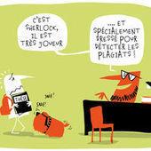 Les universités face au casse-tête du copier-coller | Enseignement Supérieur et Recherche en France | Scoop.it
