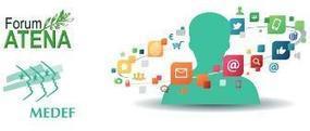 L'identité numérique au cœur de la croissance économique ? | Le monde de la confiance numérique | Scoop.it