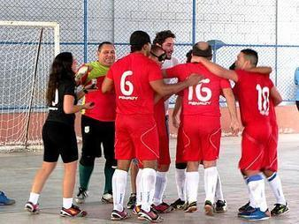 Football for the blind in Brazil : International Platform on Sport and Development | Soccer and Social Change | Scoop.it
