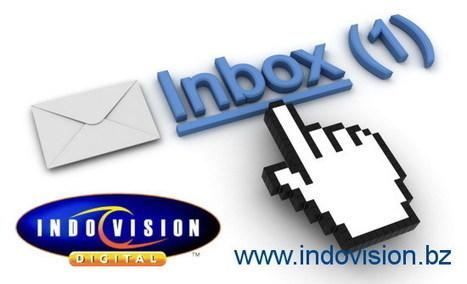Registrasi Email Untuk E-Billing Tiap Bulan | Indovision Online Dealer | Scoop.it