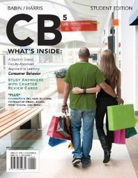 Test Bank For » Test Bank for CB, 5th Edition : Babin Download | Marketing Test Bank | Scoop.it