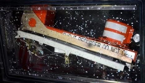 Investigator KNKT: Merinding Mendengar Teriakan Allahu Akbar di Rekaman Kotak Hitam | Cuplikan Kapal Kertas | Scoop.it