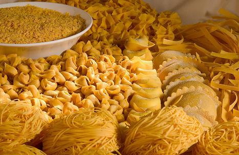 Trucos de cocina de Sergio: La pasta | Cocina internacional en la miscelánea | Scoop.it