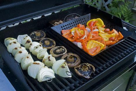 A Super Easy, Store-Bought, Meatless Memorial Day Menu | My Vegan recipes | Scoop.it