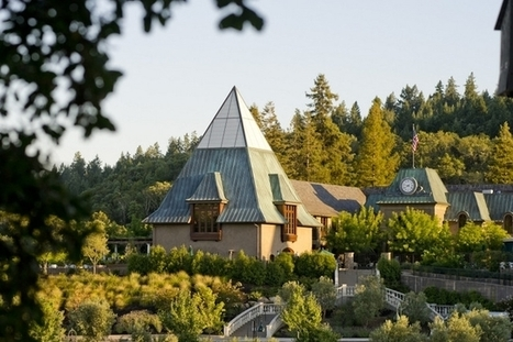 Worth A Visit: Francis Ford Coppola's Sonoma Wine Resort   Vitabella Wine Daily Gossip   Scoop.it