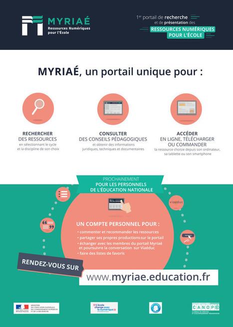 Le plan numérique pour l'Éducation | Le Web Parental | Scoop.it