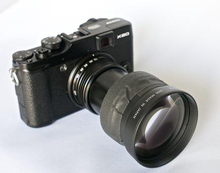 The Digital Story | Just Fujifilm X20 | Scoop.it