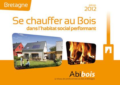 [guide] 12 réalisations chauffées au bois | IMMOBILIER 2015 | Scoop.it