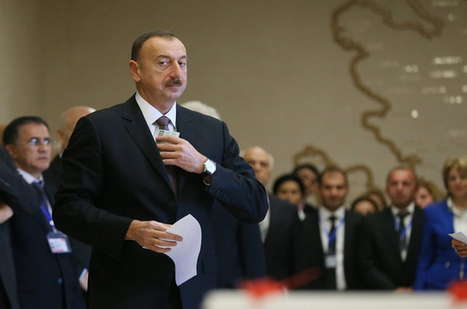 Azerbaijan's 'AppGate' - Aljazeera.com   explorer   Scoop.it