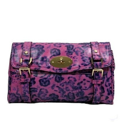 Mulberry Clutch Bags in pink | Bags Collection | Scoop.it