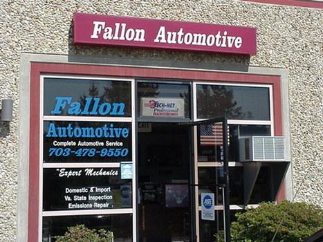 Auto Repair (703) 478-9550 Sterling VA   QRG Direct   search engine optimization companies   Scoop.it