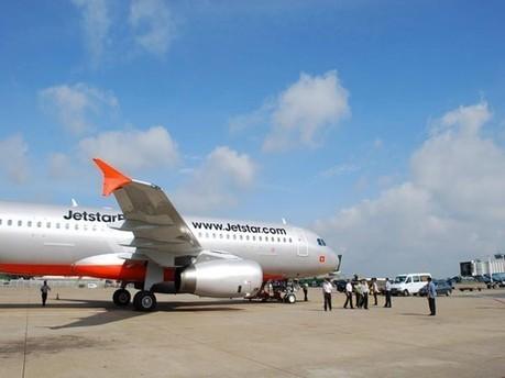 Khuyến mại bất ngờ 10.000 vé  Jetstar với giá  siêu rẻ 3.000 đồng | Chuyển phát nhanh Ba Miền | Scoop.it