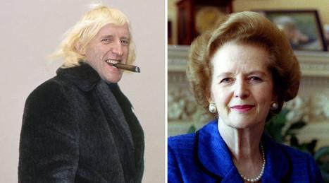 Leaked Savile report slams BBC culture & Thatcher - RT.com   Denizens of Zophos   Scoop.it