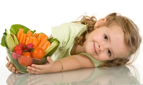 Healthy Eating For Your Children   Healthy Lifestyle Way and Tips   Early Years   Scoop.it
