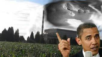 Blame Obama and environmentalists for burning babies for electricity | News You Can Use - NO PINKSLIME | Scoop.it