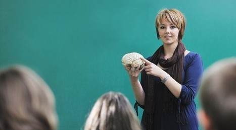 Neuroscience for Learning | SafetyLeader | Scoop.it