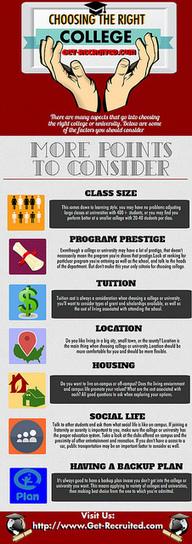 Tips To Choose Best Career | Online Recruitment | Scoop.it