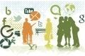 Panorama des réseaux sociaux dans le monde | Best of des Médias Sociaux | Scoop.it