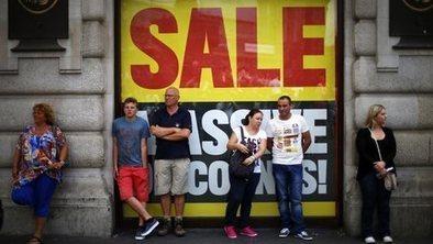 UK retail sales figures explained   Retailing   Scoop.it