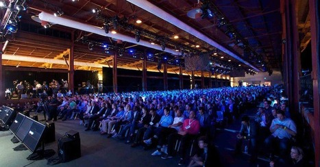 Facebook's F8 Conference: What to Expect | New Developments in Social Media | Scoop.it