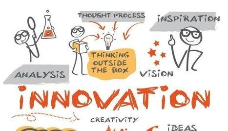 La innovación ya no es suficiente! | Tecnologia e  Educacão | Scoop.it