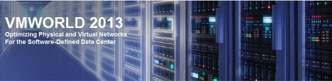 Data Center: Three Noteworthy Data Center Sessi... | Brocade Communities | sdn | Scoop.it