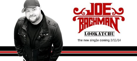 Nashville Recording Artist Joe Bachman Officially Signs With Rock Ridge Music   Infused Web By Lisa Du - Social Media & Website Presence   Music - In Tune   Scoop.it