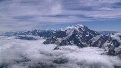 La mesure définive du Mont-Blanc est à 4810,02 mètres - France 3 Alpes | montagne | Scoop.it