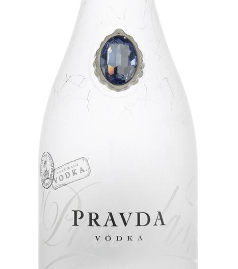 Vodka Pravda - Que tal oferecer a vodka mais pura e suave alguma vezproduzida?   30 prendas criativas que fazem toda a diferença!   Scoop.it