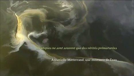 «La soif du monde» de Yann Arthus-Bertrand | Traitement de l'eau par les UV par ABIOTEC | Scoop.it