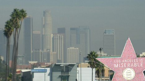 Los Angeles Is Finally Starting to Run Out of Water | EndGameWatch | Scoop.it