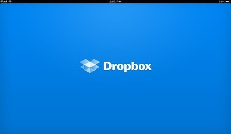 Un completo curso gratis en español para utilizar Dropbox | Las TIC en el aula de ELE | Scoop.it