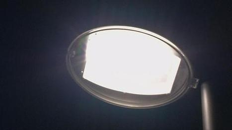 Energy-efficient street lights could be a 'smart' way to cut carbon emissions | Sustain Our Earth | Scoop.it