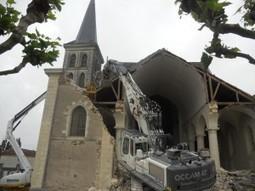 Eglise de Gesté : jugement rendu dans quelques jours   Patrimoine-en-blog   L'observateur du patrimoine   Scoop.it