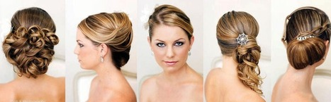 Makeup Traditions & Bridal Hair Styling | Hair4Brides | Scoop.it