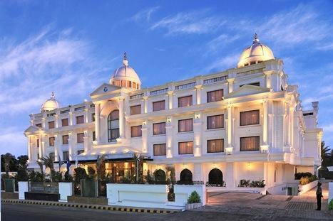 Mysore+Exterior+Shot.jpg (1600x1067 pixels) | Glamour World! | Scoop.it