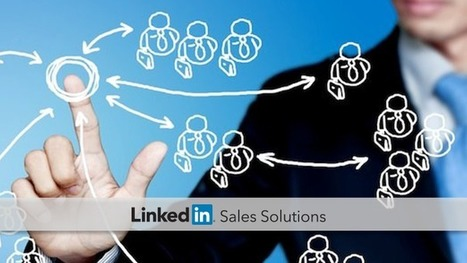 Does Social Selling Really Work? | Social Selling:  with a focus on building business relationships online | Scoop.it