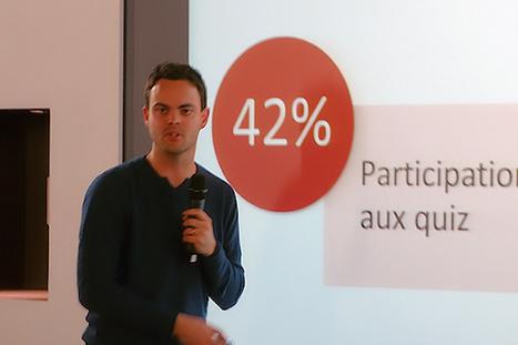 « La révolution des Moocs, c'est l'interaction entre les élèves et pas ... - La Revue du digital | moocs | Scoop.it